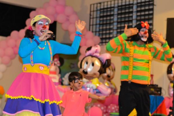 Agapita y Potoco Bailando en Guayanilla