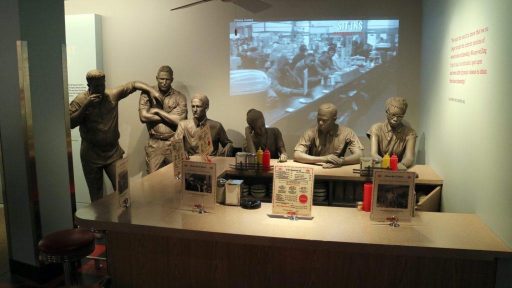 Museo Nacional de los Derechos Civiles