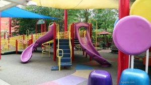 Target House - área de juegos Candy Land