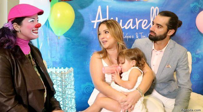 Adamari López y el selfie con los niños que ayuda a St. Jude
